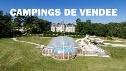Photo camping vendée