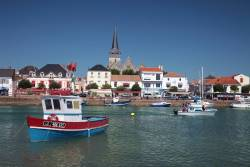 Photo Saint Gilles Croix de Vie photographe Roland OZIEL