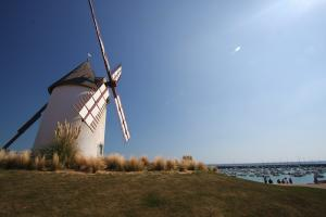 Photo moulin Jard sur Mer