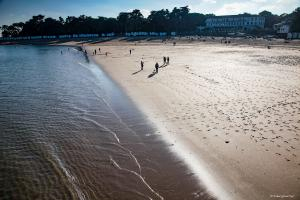 Photo plage des dames Noirmoutier