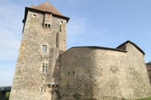 photo chateau ardelay