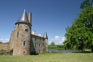 Photo chateau de la greve