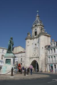 Photo Tour de la Grosse Horloge La Rochelle