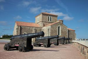 Photo fort Saint Nicolas Les Sables d'Olonne