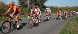 photos du tour de Vendée 2011 oct