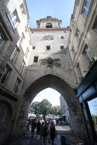 Photo Grosse Horloge La Rochelle