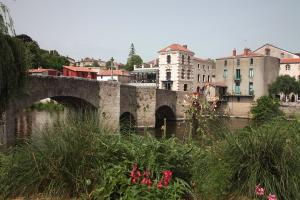 Photo pont de clisson