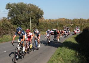les photos du tour de Vendée 2011 le 2 octobre