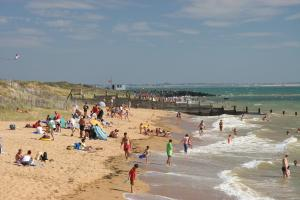 Photo plage de l'aiguillon sur Mer
