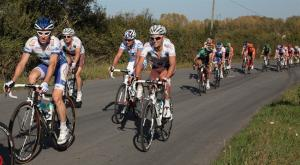 photo du tour de vendée 2 octobre 2011