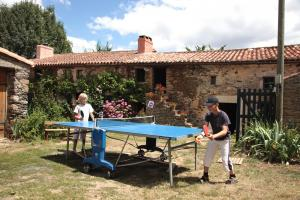 Photo ping pong vendée
