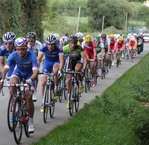 photo fdj tour de vendee 2013