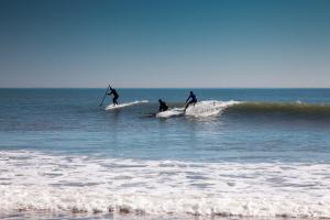 Photo spot de surf plage de la youte la tranche sur mer