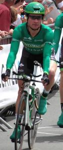 Photo thomas voeckler Tour de France