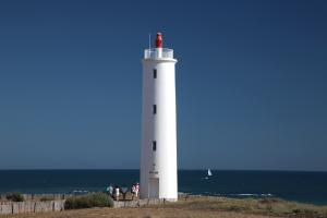 Photo phare saint hilaire de riez