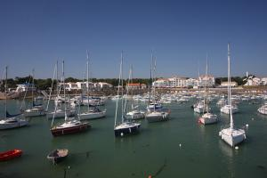 Photo port de Jard sur Mer