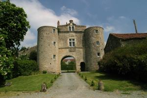 Photo chateau de la cressonniere