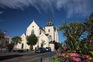 Photo eglise saint hilaire de riez