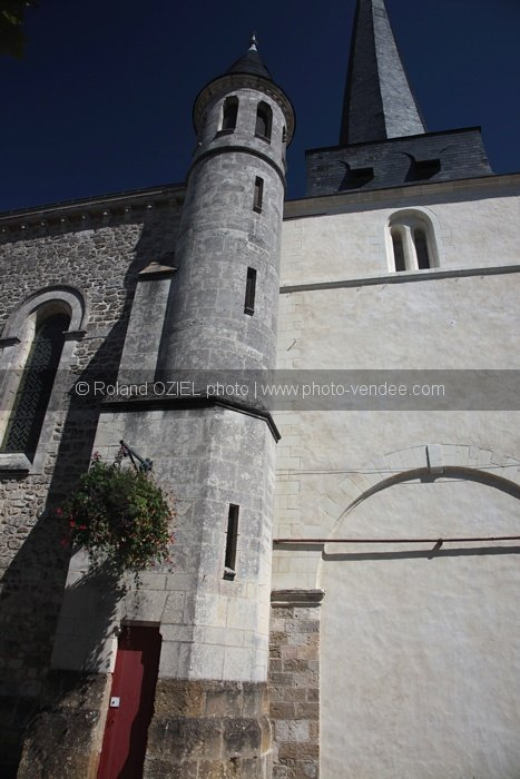 photo eglise notre dame de monts