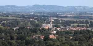 Photo sainte cecile eglise