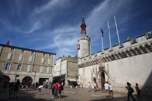 Photo Mairie de La Rochelle
