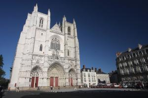 Photo cathedrale saint pierre